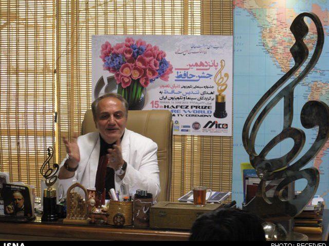 هرگونه تمایل دولت برای تصدیگری امر فرهنگی کار غلطی است/ علی معلم در گفتوگو با ایسنا