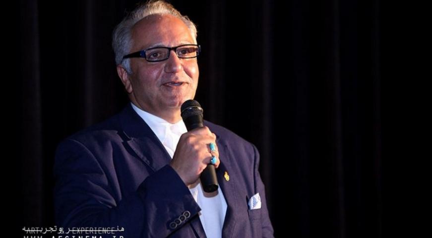 «گاوخونی» با حضور ستارگان در سینما فرهنگ اکران شد