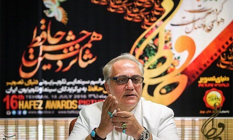 اعلام نامزدهای بخش سینمایی جشن حافظ
