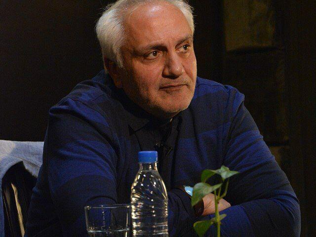 علی معلم: امیدوارم حسن فتحی کارگردان «کنتس سلما» شود/ ساخت در نیمه دوم ۹۶